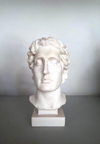Μέγας Αλέξανδρος 2