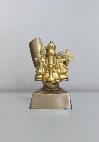 Τρόπαιο Σκάκι 1