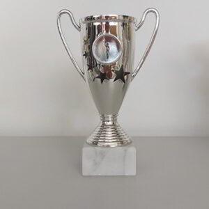 Κύπελλο Μικρής Κατηγορίας 2