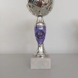 Κύπελλο Μικρής Κατηγορίας 5