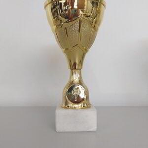 Κύπελλο Μικρής Κατηγορίας 6