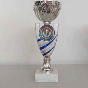 Κύπελλο Μικρής Κατηγορίας 9