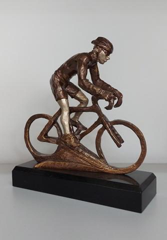 Τρόπαιο Ποδηλασίας 8