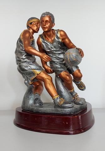 Τρόπαιο Μπάσκετ 7