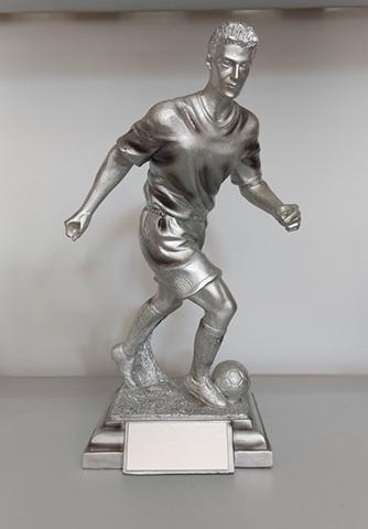 Τρόπαιο Ποδοσφαίρου 21